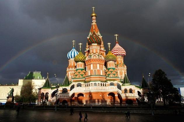 Куда сходить в Москве с 8 по 14 февраля