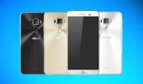 Обзор смартфона Asus ZenFone 3 Laser