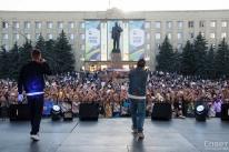 Группа «Интонация»: «Молодежь Ставрополя стала для нас настоящими друзьями!»