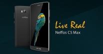 Обзор смартфона TP-LINK Neffos C5 Max