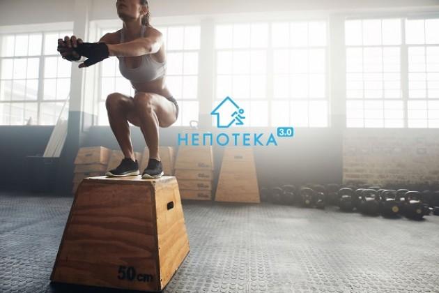 Rexona проведет на смотровой площадке Останкинской башни открытую тренировку
