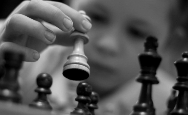 """В """"Центре Искусств. Москва"""" пройдет деткский шахматный турнир"""