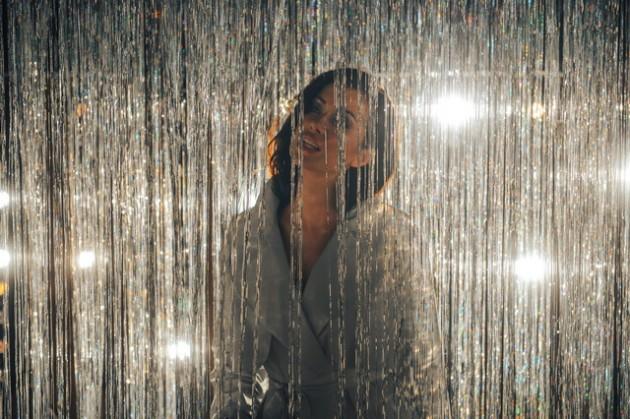 """Маша Вебер выпустила концептуальный клип на композицию """"Он"""""""