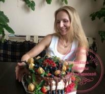 Кондитерские курсы от Елены Двуреченской – мастер-класс для тех, кто хочет делать сладости своими руками