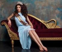 В Санкт-Петербурге выбрали самую красивую девушку северной столицы