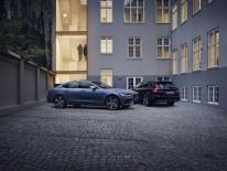 Флагманский седан Volvo S90 получит спортивную версию R-Design