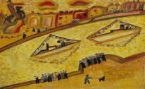 Выставка «Арефьевцы и Митьки»