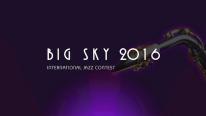 BigSky 2016 определит лучшего джазового вокалиста