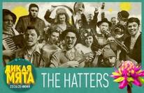 THE HATTERS на фестивале Дикая Мята