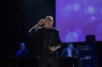 Солист новых «Песняров» готовит ретро-бомбу для «Евровидения»