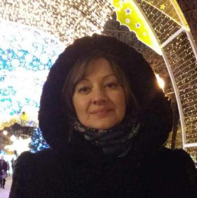 Светлана Шлегель