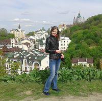 Nadia Palanska