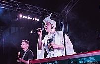 Тина Кузнецова - Zventa Sventana. Сольный концерт
