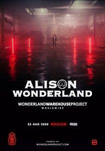 ALISON WONDERLAND | #БДКМВ