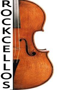 RockCellos - мировые рок-хиты на виолончелях