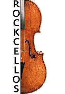 Мировые рок-хиты на виолончелях!