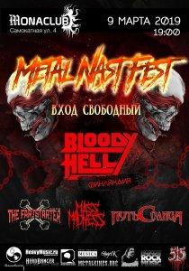 Metal Nast Fest