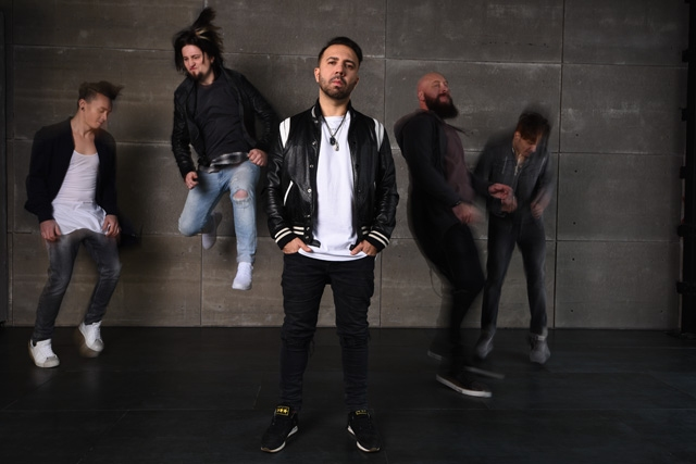 Новый альбом группы Jack Action