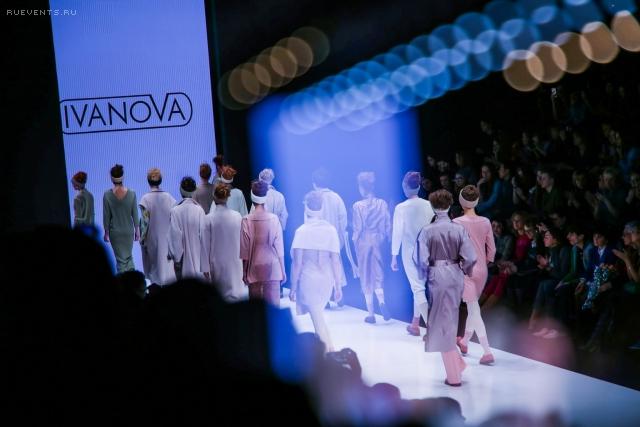 Mercedes-Benz Fashion Week Russia: самые экстравагантные наряды