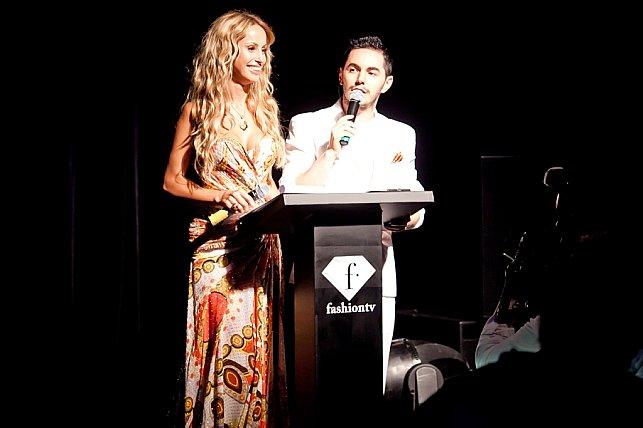 Премия телеканала Fashion TV <Fashion Summer Awards 2012> 13 июня!