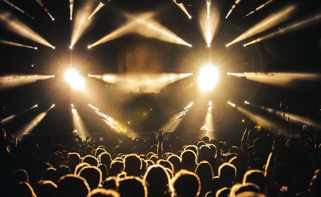ТОП концертов августа!