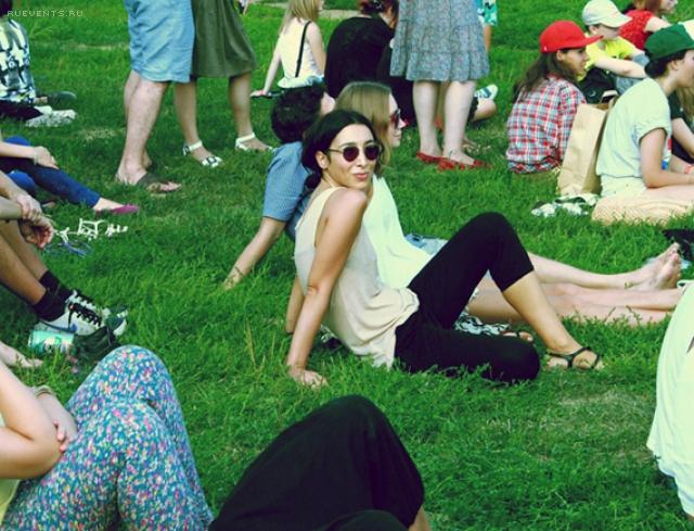 На пикнике «Афиши» самой популярной стала музыка детства