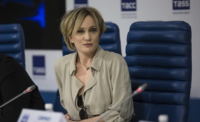 Патрисия Каас выступит в 12 городах России