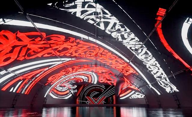 Showcast Stage by Alfa-Bank || Покрас Лампас