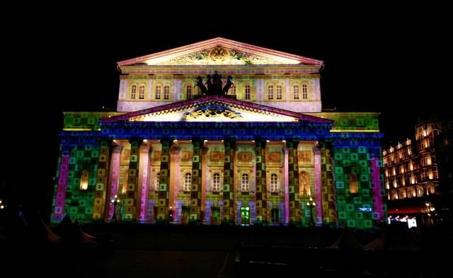 Фестиваль «Круг света» 2018 в Москве. Все площадки