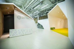 Конгресс-центр Технополис Москва