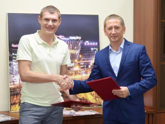 Компания Территория Фитнеса открывает самый большой фитнес-клуб в Черноземье