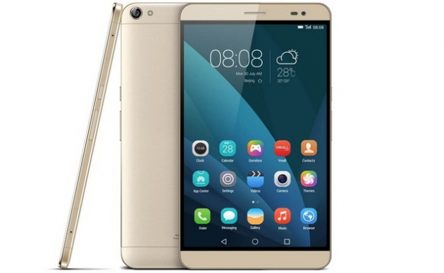 Обзор планшета Huawei MediaPad M2