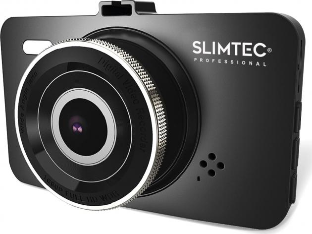 Обзор видеорегистратора Slimtec Alpha XS