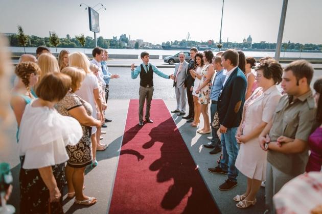 Кого пригласить на свадьбу? Решение есть!