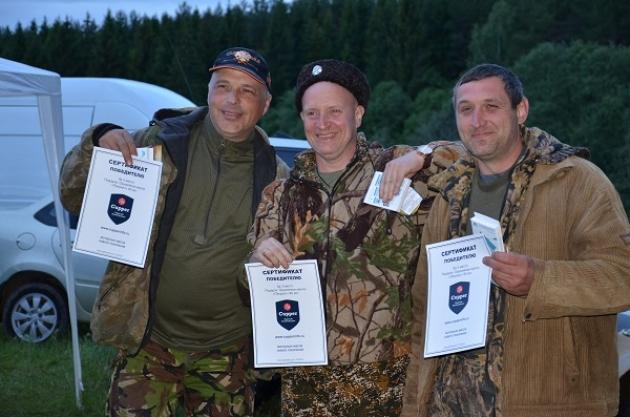 Семьи охотников и рыболовов побывали на летнем форумном сборе портала iHUNTER.ru