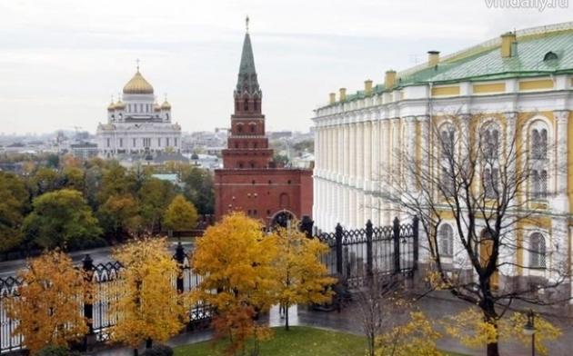 Список необычных мест для отдыха в России