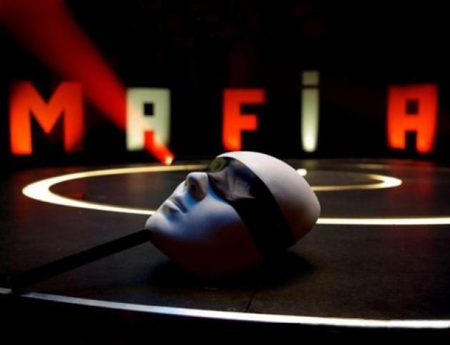В московском антикафе FunYearClub пройдет ночь «Мафии»