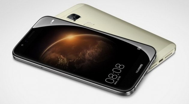 Обзор смартфона Huawei G8