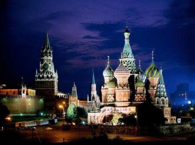 Красивые парки Москвы, которые стоит посетить в выходные
