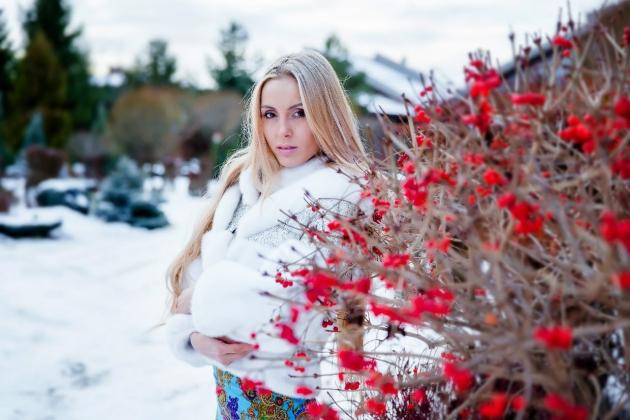 Мария Неделкова -