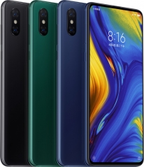 Обзор смартфона Xiaomi Mi Mix 3 6/128 GB