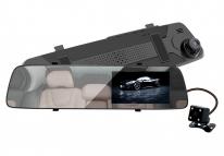 Обзор видеорегистратора Slimtec Dual M4
