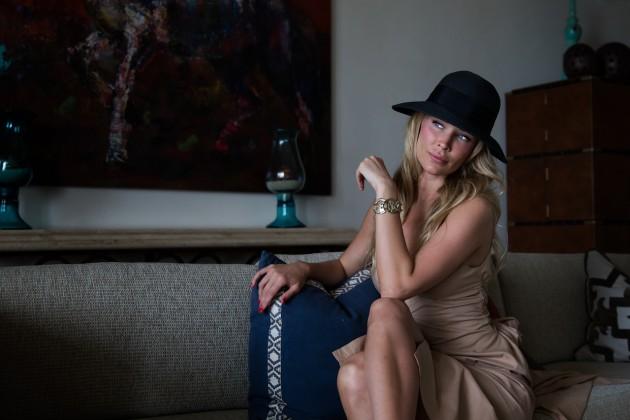 Дарья Погодина:  «Быть актером — это значит никогда не останавливаться на достигнутом».
