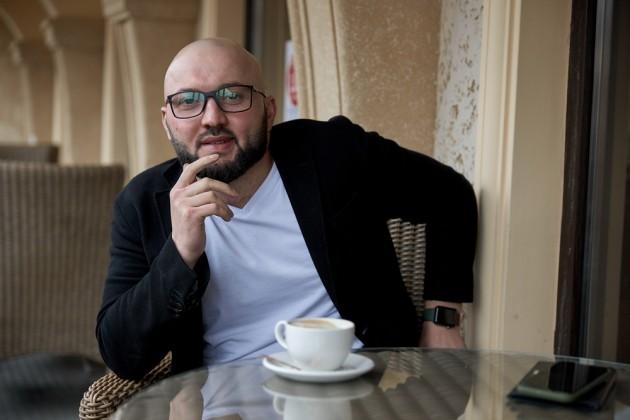 Гаджимурад Атаков - интервью
