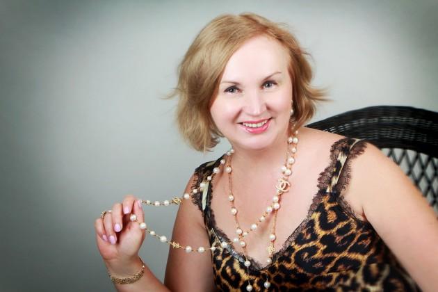 Страх старости: как с ним справляться  - Ольга Романив, семейный психолог