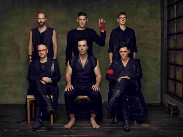 Две горящие новости от Rammstein: новый альбом и долгожданные концерты в России
