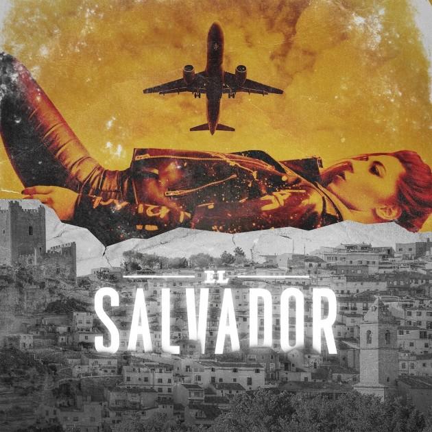El Salvador – спасительный альбом LASCALA