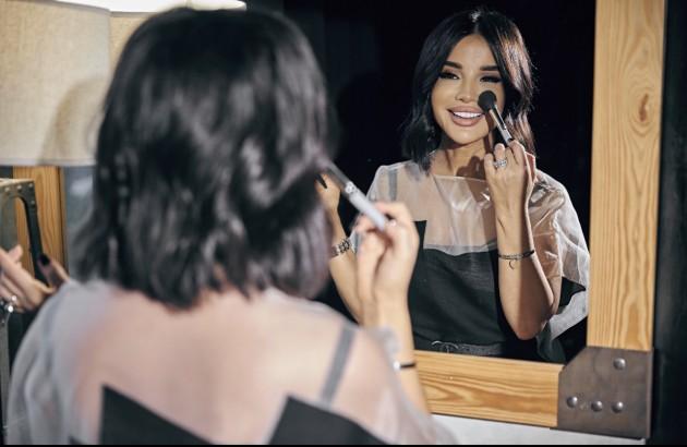 Мальвина о макияже и косметике