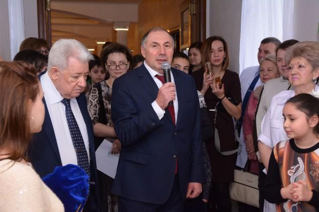 В санатории «Виктория» - кисловодском филиале АО «ЦСТЭ» (холдинг) состоялось открытие детского игрового центра