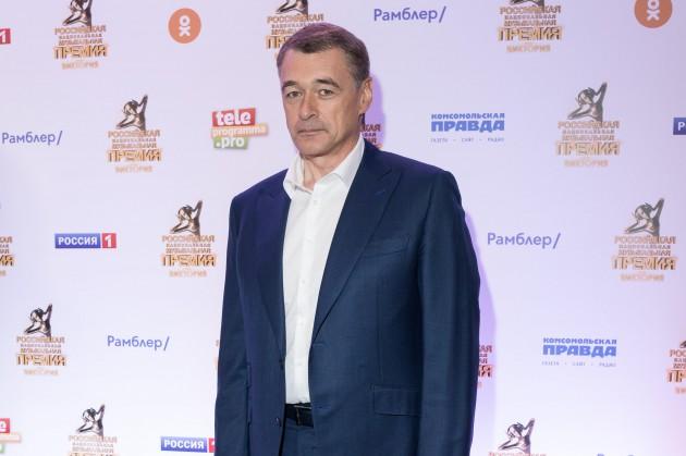 22 октября в Москве был дан старт голосованию Российской национальной музыкальной премии «Виктория - 2020».